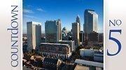 No. 5. North CarolinaSuper PAC spending: $1.73 million