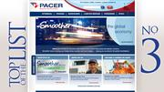 Pacer International Inc.Central Ohio employees: 3502012 company-wide revenue: $1.42 billion