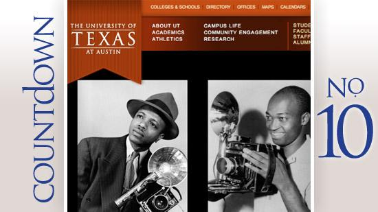 No. 10: University of Texas at Austin Total cost of in-state attendance: $21,090 Total cost of out-of-state attendance: $43,802