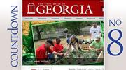 No. 8: University of Georgia (Athens) Total cost of in-state attendance: $19,259 Total cost of out-of-state attendance: $37,469