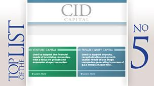 No. 5: CID Capital