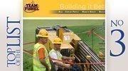 No. 3: Team FishelLocation: Columbus2011 company revenue: $171.8 million