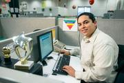 """No. 3 large companiesAlliance Data Systems Corp.""""Alliance Data is one of the best companies to work for due to its willingness to help employees grow and develop. The company cares for its employees and I know I've personally benefited greatly."""" Carlos Arteaga 