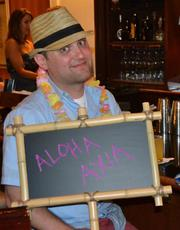 """No. 6 micro companiesAxia Consulting""""It's rare to experience a collection of people this special - whether being challenged in the day-to-day trenches or relaxing at a Hawaiiancelebration, this group more closely resembles the definition of family than company.""""Justin Browder 