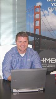 """No. 8 medium companiesHMB Inc.""""I love working at HMB. We have great camaraderie between employees and, like a successful team, everyone cares about each other.""""Tony Miller 