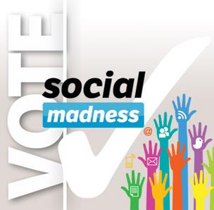 Social Madness Presented by Spark Business from Capital One, sponsored locally by the Katz Graduate School of Business at the University of Pittsburgh will end locally next week.