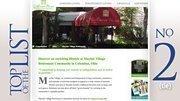 Mayfair Village Retirement CommunityLocation: 3011 Hayden Road, ColumbusLicensed capacity: 172