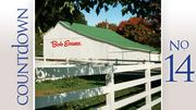Bob Evans Farms Inc.March 9, 2009: $14.67May 10, 2013: $45.37Percent change: 209.3%