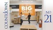 Big Lots Inc.March 9, 2009: $17.71May 10, 2013: $37.69Percent change: 112.8%
