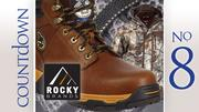 Rocky Brands Inc.March 9, 2009: $2.82May 10, 2013: $14.84Percent change: 426.2%