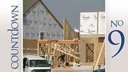 M/I Homes Inc.March 9, 2009: $5.22May 10, 2013: $26.62Percent change: 410%
