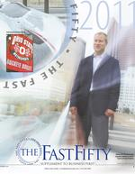 Columbus Fast Fifty 2011