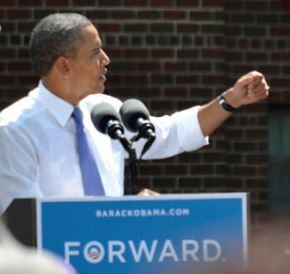 President Barack Obama has four more years to forward his technology agenda after Tuesday's reelection victory.