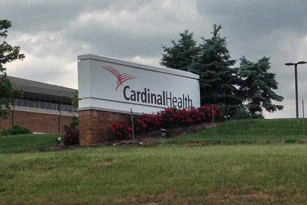 Cardinal Health is in talks to collaborate with German drug company Celesio.