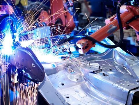 A federal grant will provide $6 million to manufacturers in five counties in Ohio and Pennsylvania.