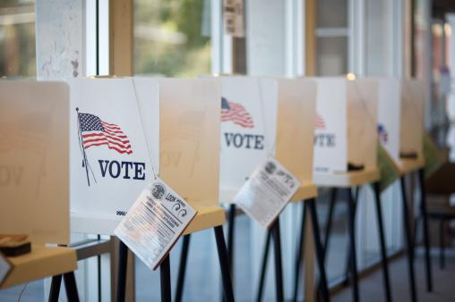 A Pennsylvania judge ruled against the state's new voter ID requirement.