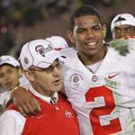 <strong>Pryor</strong> drafted by Raiders after Bengals pass