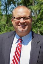 Red Cross appoints Central Ohio CEO