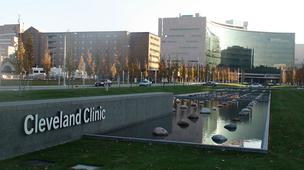 Cleveland Clinic is partnering with Community Health Systems, based in Franklin, Tenn., to extend its reach.