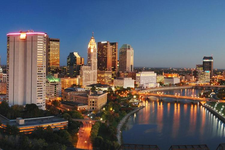 Columbus ranked 2nd nationally for job creation in 2012, according to a Gallup report.