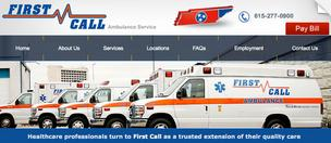 Nashville's First Call has acquired Eaton, Ohio-based EMT Inc.