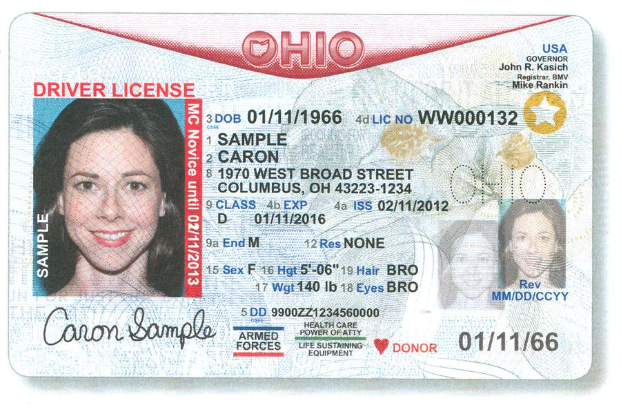 Driver's Department And Safe Based Id Safety - First Says Delay Public License Business Rules Columbus Of Fees Approval Needing On