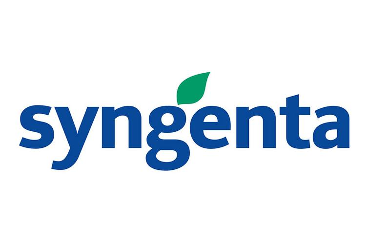 Agribusiness giant Syngenta said its net income in 2012 was up by 17 percent from 2011 to $1.9 billion on sales that increased by 7 percent to $14.2 billion.