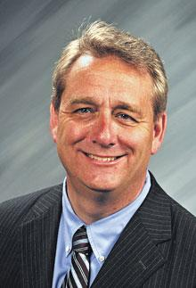 Ohio Auditor Dave Yost is looking to make government agencies more efficient.