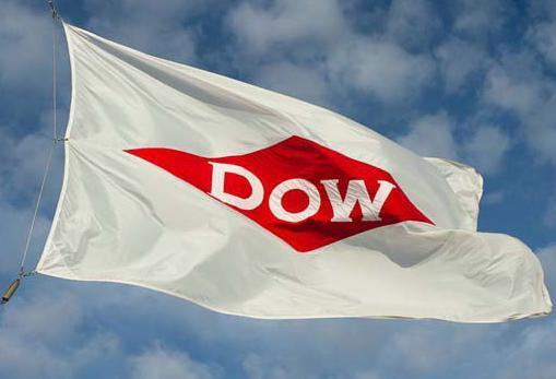 Dow Chemical has a new sales office in downtown Chicago.