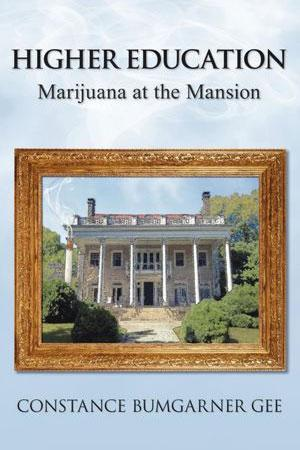 Gordon Gee's ex-wife, Constance, released a memoir of the couple's time together called Higher Education: Marijuana at the Mansion.