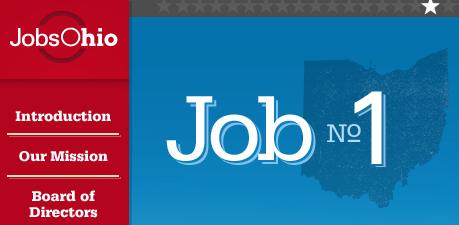 JobsOhio continues to land new payroll commitments.