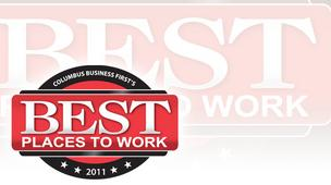 This year's Best Places to Work honorees will be announced Nov. 9.