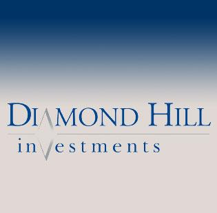 Diamond Hill Investment Group Inc. reported a $3.7 million profit in the second quarter, double its earnings a year ago.