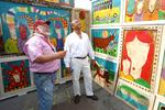 Arts festival's return to riverfront expected to boost attendance