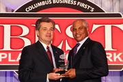No. 1 – Large companies: Fifth Third Bank Business: Financial services Local employees: 770