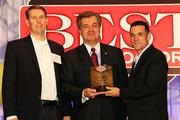 No. 1 – Small companies: Cardinal Solutions Group Inc. Business: IT consulting Local employees: 75