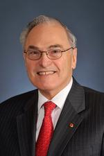 Ohio State's <strong>Alutto</strong> to continue Gordon Gee's vision