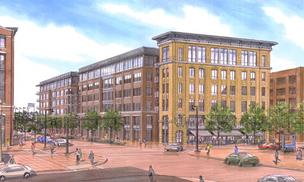 Arena District Nationwide Realty McConnell