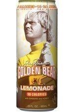 Jack Nicklaus extending his AriZona lemonade line