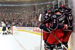Blue Jackets closer to coveted Eastern Conference spot