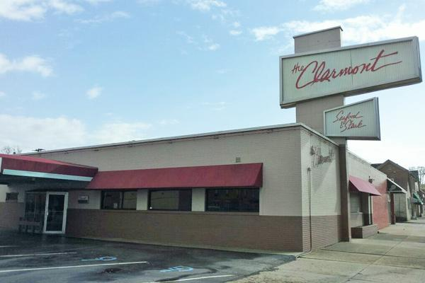 A receiver has been trying to sell the Clarmont since it closed in January.