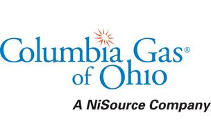 Columbia Gas of Ohio logo