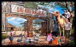 First Look: Columbus Zoo adding 43-acre Safari Africa exhibit