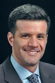 Republican state Rep. Kevin Coughlin trails Ohio Treasurer Josh Mandel in the GOP race for the U.S. Senate nomination.
