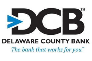 Delaware County Bank & Trust Co. is launching a rebranding that focuses on its DCB moniker.