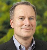 Scotts CFO Dave Evans is leaving to take up the same role at Battelle.