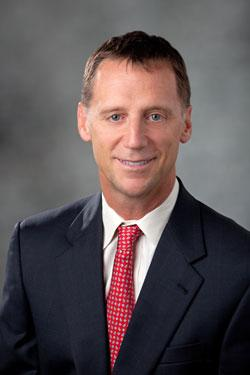 Time Warner Cable executive Jack Herbert is based in Milwaukee.