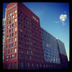 Hilton opening Friday in time for Columbus Marathon