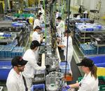 Manufacturers stress need for teamwork skills in job prospects