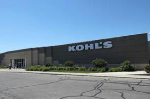 Garrison Investment Group purchased two Columbus shopping centers, including the Westerville Plaza, anchored by Kohl's.